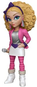 Funko Rock Candy de 1986 Rocker Barbie - Los mejores FUNKO Rock Candy - FUNKO Rock Candy de Barbie