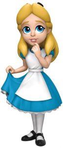 Funko Rock Candy de Alicia de Alicia en el país de las maravillas - Los mejores FUNKO Rock Candy - FUNKO Rock Candy de Disney