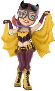 Funko Rock Candy de Batgirl de DC - Los mejores FUNKO Rock Candy - FUNKO Rock Candy de DC