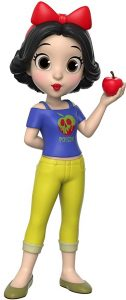 Funko Rock Candy de Blancanieves de Ralph Rompe Internet - Los mejores FUNKO Rock Candy - FUNKO Rock Candy de Disney