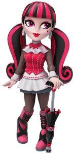 Funko Rock Candy de Draculaura de Monster High- Los mejores FUNKO Rock Candy - FUNKO Rock Candy de Monster High