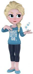 Funko Rock Candy de Elsa de Ralph Rompe Internet - Los mejores FUNKO Rock Candy - FUNKO Rock Candy de Disney