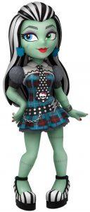 Funko Rock Candy de Frankie de Monster High- Los mejores FUNKO Rock Candy - FUNKO Rock Candy de Monster High