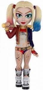 Funko Rock Candy de Harley Quinn de Escuadrón Suicida de DC - Los mejores FUNKO Rock Candy - FUNKO Rock Candy de DC de Harley Quinn