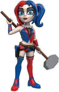 Funko Rock Candy de Harley Quinn de New 52 de DC - Los mejores FUNKO Rock Candy - FUNKO Rock Candy de DC