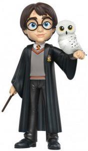 Funko Rock Candy de Harry con Hedwig de Harry Potter - Los mejores FUNKO Rock Candy - FUNKO Rock Candy de Harry Potter