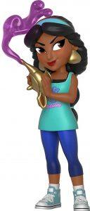 Funko Rock Candy de Jasmine de Ralph Rompe Internet - Los mejores FUNKO Rock Candy - FUNKO Rock Candy de Disney
