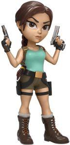 Funko Rock Candy de Lara Croft de Tomb Raider - Los mejores FUNKO Rock Candy - FUNKO Rock Candy