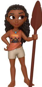 Funko Rock Candy de Moana Vaiana de Ralph Rompe Internet - Los mejores FUNKO Rock Candy - FUNKO Rock Candy de Disney