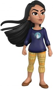 Funko Rock Candy de Pocahontas de Ralph Rompe Internet - Los mejores FUNKO Rock Candy - FUNKO Rock Candy de Disney