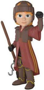 Funko Rock Candy de Ron Weasley Quidditch de Harry Potter - Los mejores FUNKO Rock Candy - FUNKO Rock Candy de Harry Potter