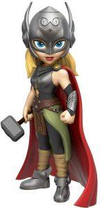 Funko Rock Candy de Thor de Marvel - Los mejores FUNKO Rock Candy - FUNKO Rock Candy de Marvel
