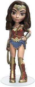 Funko Rock Candy de Wonder Woman Batman vs Superman de DC - Los mejores FUNKO Rock Candy - FUNKO Rock Candy de DC de Wonderwoman