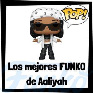 Los mejores FUNKO POP de Aaliyah - Los mejores FUNKO POP de Aaliyah - Los mejores FUNKO POP de grupos de música de POP