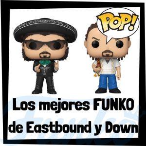 Los mejores FUNKO POP de Eastbound y Down - Los mejores FUNKO POP de personajes de Eastbound y Down - Funko POP de series de televisión