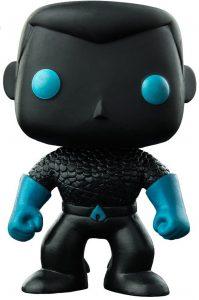 FUNKO POP de Aquaman Glow in the Dark - Los mejores FUNKO POP Glow in the Dark - FUNKO POP especiales que brillan en la oscuridad