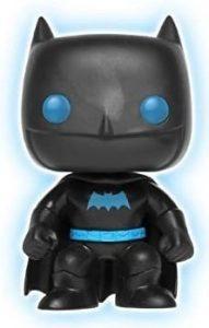 FUNKO POP de Batman Glow in the Dark - Los mejores FUNKO POP Glow in the Dark - FUNKO POP especiales que brillan en la oscuridad