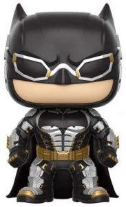 FUNKO POP de Batman de la Liga de la Justicia de Zack Snyder - Los mejores FUNKO POP Snyder Cut de Justice League