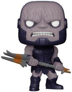 FUNKO POP de Darkseid de la liga de la Justicia de Zack Snyder - Los mejores FUNKO POP de la Snyder Cut de Justice League
