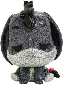 FUNKO POP de Eeyore Glitter - Los mejores FUNKO POP con purpurina - FUNKO POP especiales Glitter