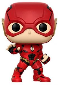 FUNKO POP de Flash de la Liga de la Justicia de Zack Snyder - Los mejores FUNKO POP Snyder Cut de Justice League