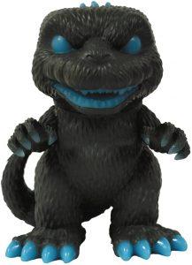 FUNKO POP de Godzilla Glow in the Dark - Los mejores FUNKO POP Glow in the Dark - FUNKO POP especiales que brillan en la oscuridad