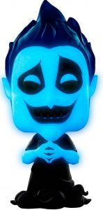 FUNKO POP de Hades Glow in the Dark - Los mejores FUNKO POP Glow in the Dark - FUNKO POP especiales que brillan en la oscuridad