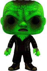 FUNKO POP de Killer Croc Glow in the Dark - Los mejores FUNKO POP Glow in the Dark - FUNKO POP especiales que brillan en la oscuridad