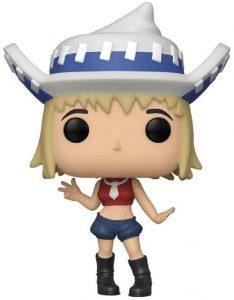 FUNKO POP de Patty de Soul Eater - Los mejores FUNKO POP de Soul Eater - FUNKO POP de animes