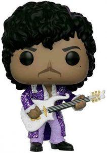 FUNKO POP de Prince Glitter - Los mejores FUNKO POP con purpurina - FUNKO POP especiales Glitter