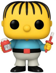 FUNKO POP de Ralph - Los mejores FUNKO POP de los Simpsons - FUNKO POP de dibujos animados