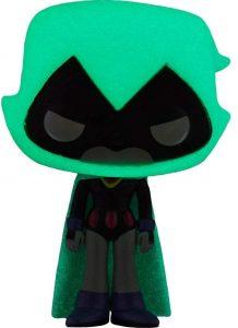 FUNKO POP de Raven Glow in the Dark - Los mejores FUNKO POP Glow in the Dark - FUNKO POP especiales que brillan en la oscuridad