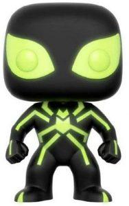 FUNKO POP de Spiderman Glow in the Dark - Los mejores FUNKO POP Glow in the Dark - FUNKO POP especiales que brillan en la oscuridad
