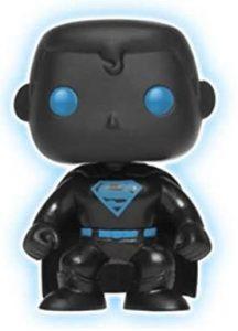 FUNKO POP de Superman Glow in the Dark - Los mejores FUNKO POP Glow in the Dark - FUNKO POP especiales que brillan en la oscuridad