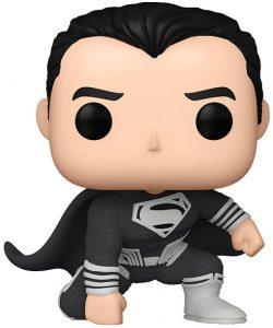 FUNKO POP de Superman Hot Topic de la liga de la Justicia de Zack Snyder - Los mejores FUNKO POP de la Snyder Cut de Justice League