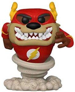 FUNKO POP de Taz de los Looney Tunes de Flash - Los mejores FUNKO POP de los Looney Tunes