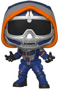 Figura Funko POP de Taskmaster con garras exclusivo - Los mejores FUNKO POP de Taskmaster - FUNKO POP de Marvel