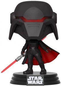 Figura Funko POP de la Segunda Hermana Inquisidora de Star Wars - Los mejores FUNKO POP de Sith - FUNKO POP de Star Wars