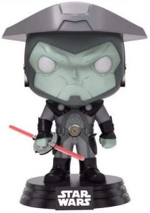 Figura Funko POP del Quinto Hermano Inquisidor de Star Wars - Los mejores FUNKO POP de Sith - FUNKO POP de Star Wars