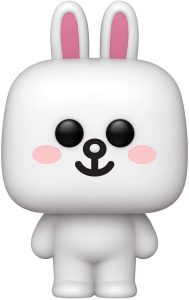 Funko POP de Cony de Line - Los mejores FUNKO POP de Line - FUNKO POP de Line