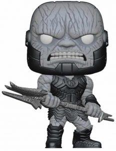 Funko POP de Darkseid de la Liga de la Justicia de Zack Snyder - Los mejores FUNKO POP de La Liga de la Justicia - FUNKO POP de DC - Snyder Cut