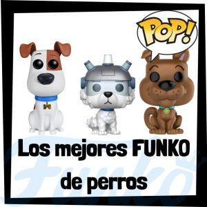 Los mejores FUNKO POP de perros de animales - Funko POP de perro famoso - FUNKO POP de animales