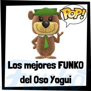 Los mejores FUNKO POP del Oso Yogui - Funko POP de dibujos animados