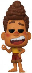 FUNKO POP de Alberto Scorfano Land de Luca - Los mejores FUNKO POP de Luca - FUNKO POP de Disney Pixar