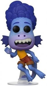 FUNKO POP de Alberto Scorfano de Luca - Los mejores FUNKO POP de Luca - FUNKO POP de Disney Pixar