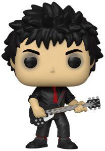 FUNKO POP de Billie Joe Armstrong de Green Day - Los mejores FUNKO POP de Green Day
