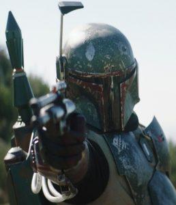 FUNKO POP de Boba Fett de The Mandalorian Season 2 - Los mejores FUNKO POP de The Mandalorian de Star Wars