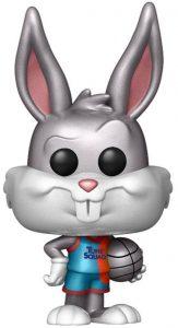 FUNKO POP de Bugs Bunny Metallic - Los mejores FUNKO POP de Space Jam 2 - A new Legacy - FUNKO POP de Space Jam 2