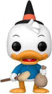 FUNKO POP de Dewey Halloween - Los mejores FUNKO POP de sobrinos de Donald - FUNKO POP de Disney
