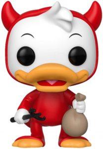 FUNKO POP de Huey Halloween - Los mejores FUNKO POP de sobrinos de Donald - FUNKO POP de Disney
